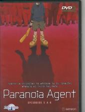 Paranoia Agent, Vol. 01 DVDManga