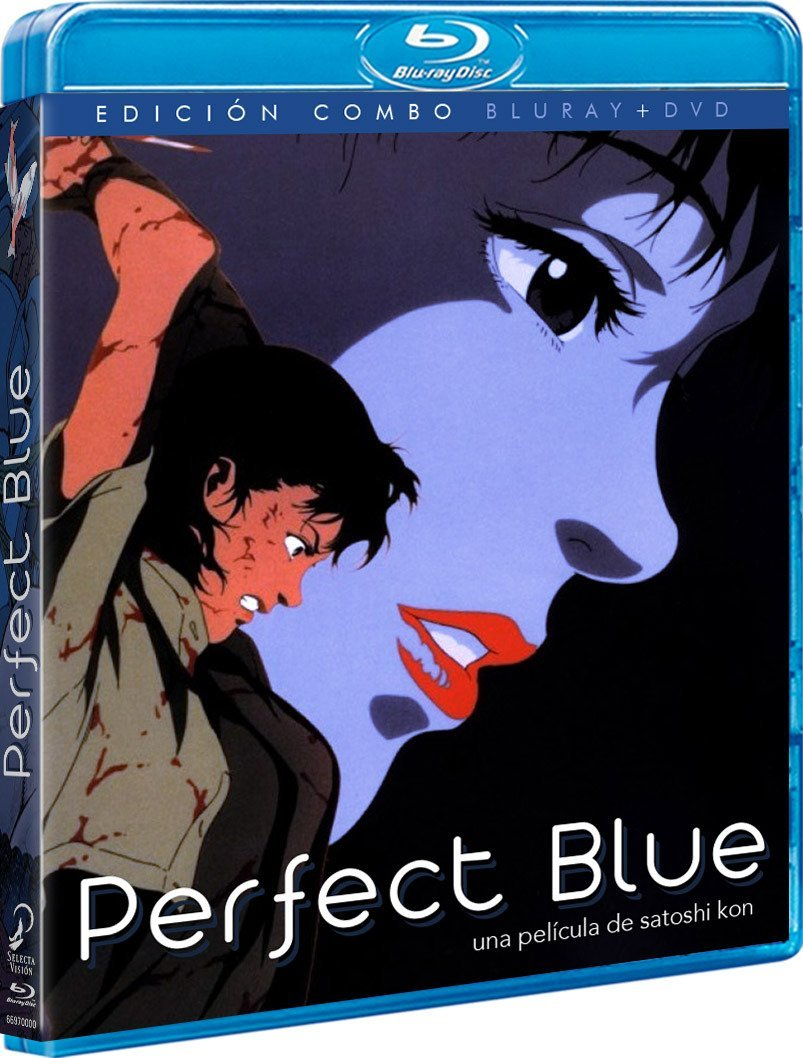 Perfect Blue BD