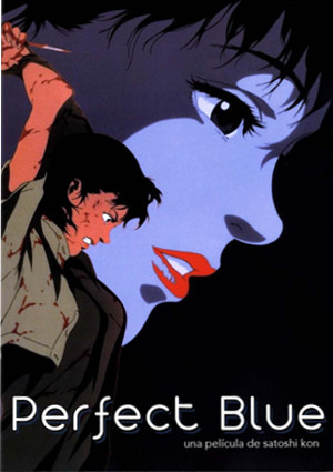 Perfect Blue (Selecta Visión)