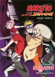Naruto Shippuden - La Película