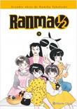 Ranma ½ Edición Integral (Planeta)