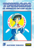 Tsubasa: El Secreto de las Alas