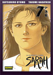 La Leyenda de Madre Sarah (Nueva Edición)