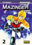 Mazinger Z (Norma)