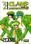 CLAMP: Club de Detectives