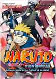 Naruto The Movie - ¡Batalla ninja en la tierra de la nieve!