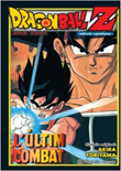 Dragon Ball Z: L´Últim Combat
