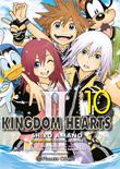 Kingdom Hearts II (Nueva Edición)