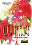 Utena, La Chica Revolucionaria