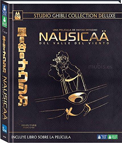 Nausicaa Deluxe BD