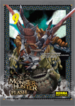 Monster Hunter Flash