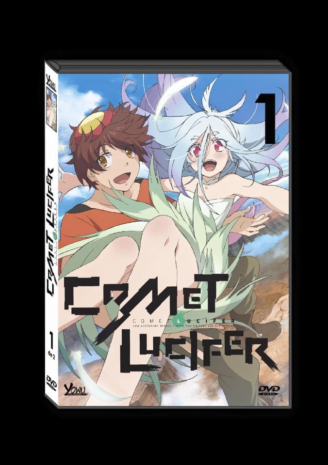 Comet Lucifer 01 VOSE