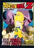 Dragon Ball Z: Els Rivals Més Forts