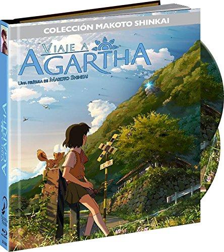 Viaje a Agartha Digibook