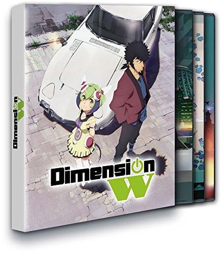 Dimension W DVD