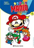Super Mario Aventuras