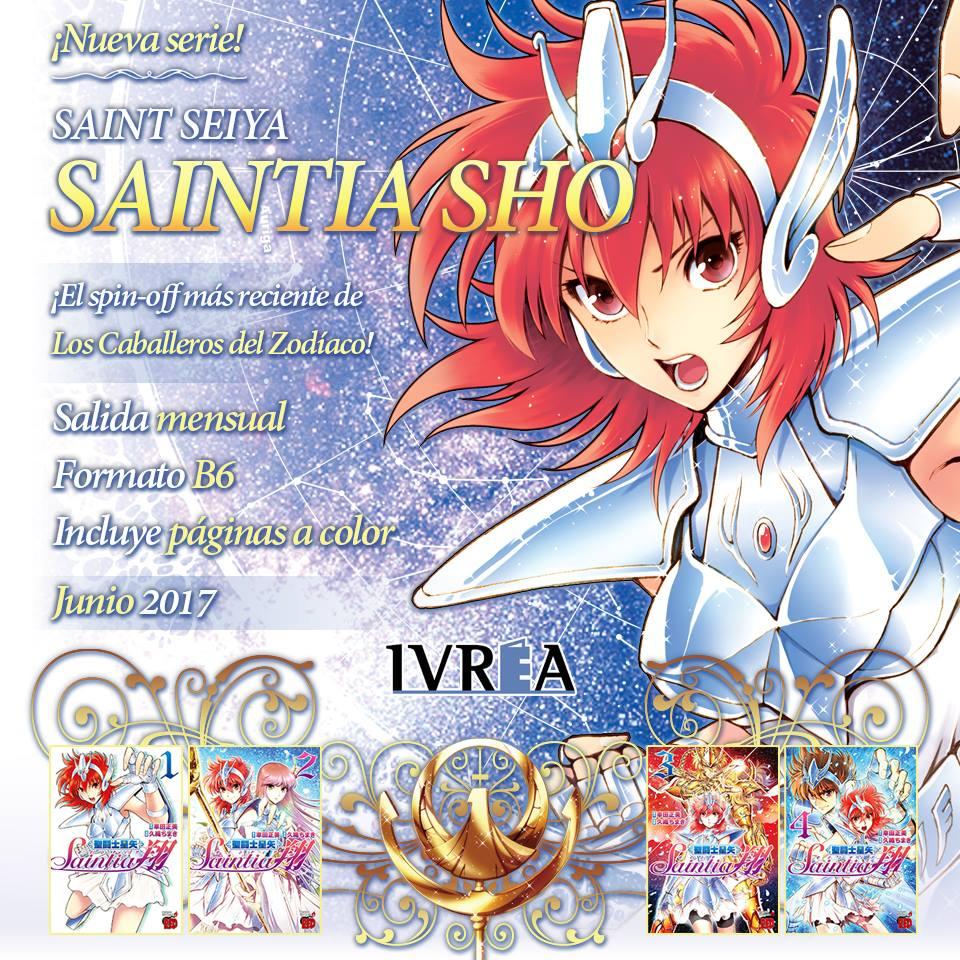 Saintia Sho