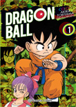 Dragon Ball Color - Saga del Origen y Red Ribbon