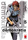 Dēmokratia