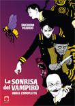 La Sonrisa del Vampiro Obra Completa (Panini)