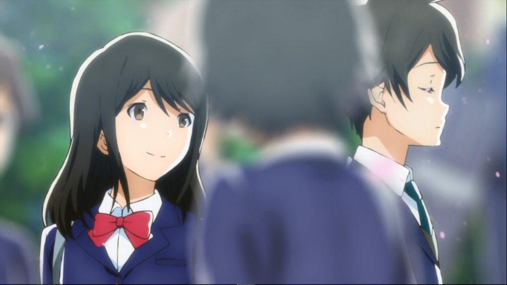 Tsuki ga Kirei 3