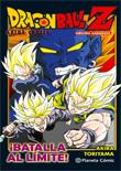 Dragon Ball Z: ¡Batalla al Límite!