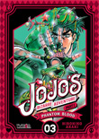 Jojo´s Bizarre Adventure Part 1: Phantom Blood