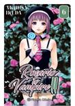 Rosario to Vampire II