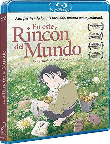 En Este Rincón del Mundo (First Edition)