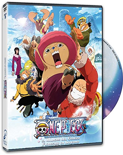 One Piece Episodio de Chopper DVD