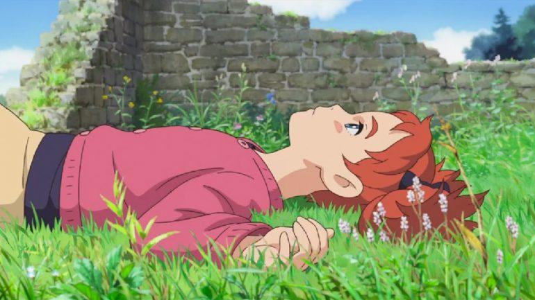 Películas Anime Nominadas En Los Premios De La Academia Japonesa