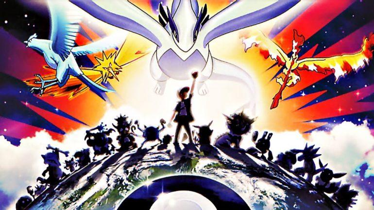 Las Tres Primeras Peliculas De Pokemon Llegan A Movistar