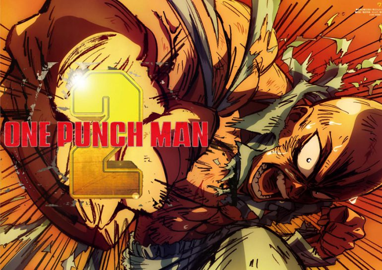 ONE PUNCH MAN S2 [1/??] [SUB ESP] [MEGA 1 LINK]