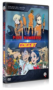 Five Numbers! + Coicent