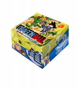 Dragon Ball (Serie Completa)