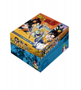Dragon Ball Z (Serie Completa)