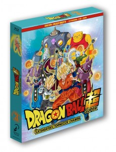 Dragon Ball Super, Box 03 (Ed. Coleccionistas)