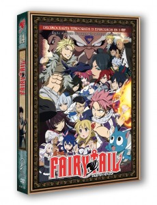 Fairy Tail, Vol. 14