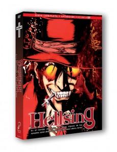 Hellsing (Edición Remasterizada)