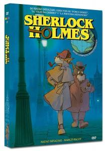 Sherlock Holmes (Nueva edición)