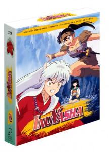 InuYasha, Box 02 (Edición Coleccionistas)