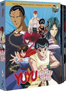 Yu Yu Hakusho, Box 04