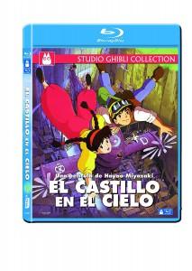 El Castillo en el Cielo (Ed. Sencilla)