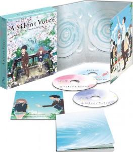 A Silent Voice (Edición Coleccionistas)