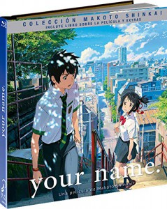 your name. (Digibook)