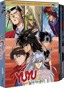 Yu Yu Hakusho, Box 05