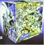 Saint Seiya (Los Caballeros del Zodiaco) - Monster Box