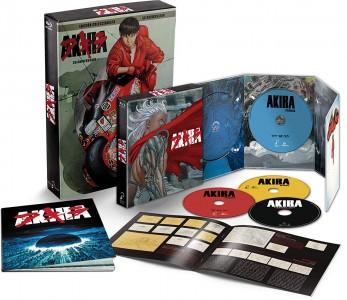 Akira (Edición 30 Aniversario) Formato A4