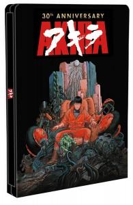 Akira (Edición 30 Aniversario) Metal Box