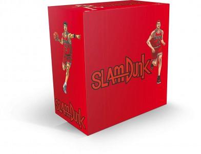 Slam Dunk (Monster Box)